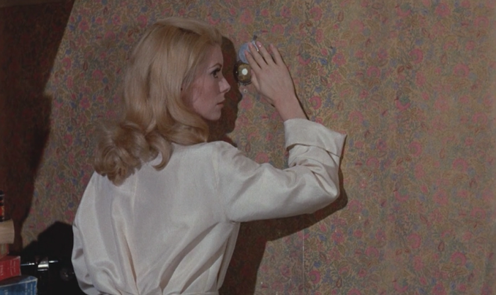 belle de jour essay Hi, i'm having trouble answering one of my class's questions: how does bunuel's belle de jour express the artistic, social, and philosophical.