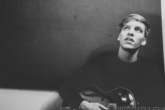 George Ezra (Photo Credit: Robert Blackham)