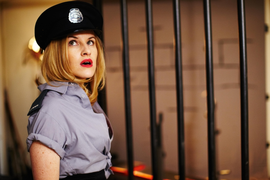Evie (Kate Mulvany) in a scene from THE LITTLE DEATH, directed by Josh Lawson In cinemas September 25, 2014 An Entertainment One Films release For more information contact rbraye@entonegroup.com