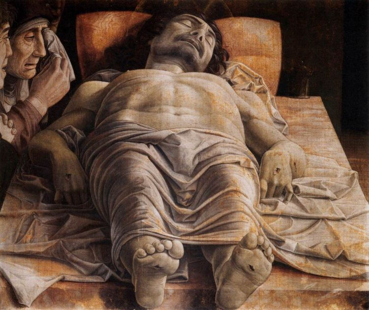 mantegna-the-lamentation-of-christ