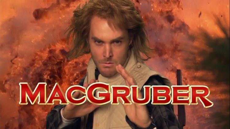macgruber-one